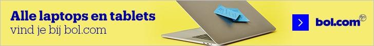laptops bol