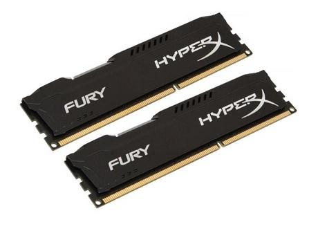 Kingston Hyper X Fury