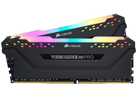 Corsair RGB PRO 16 GB DDR4 3000