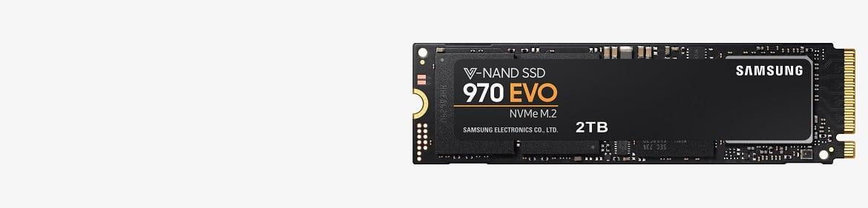 Opslag SSD