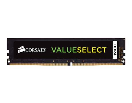 Corsair 8GB DDR4 DIMM 2133 MHz