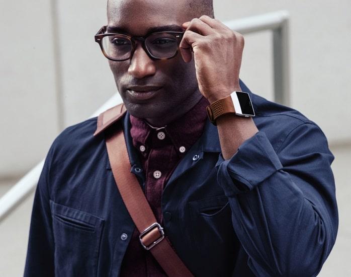 stijlvolle smartwatch