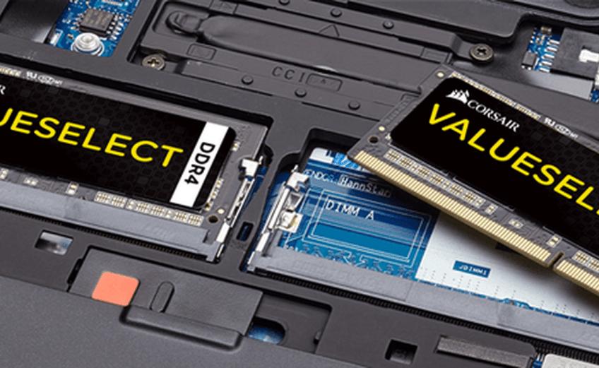 ram geheugen laptop uitbreiden