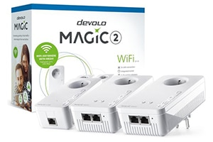 devolo Magic 2 multiroom kit