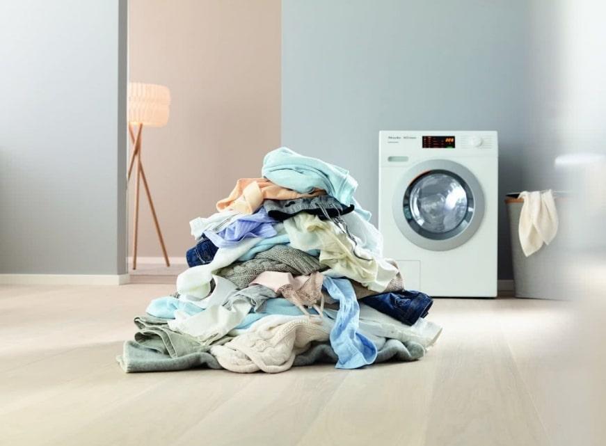 welke capaciteit wasmachine heb je nodig?