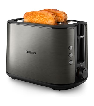 Philips Viva Collection HD2650 broodroosterr