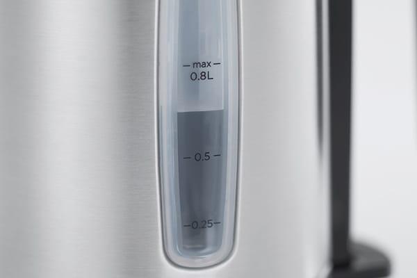 waterniveau waterkoker