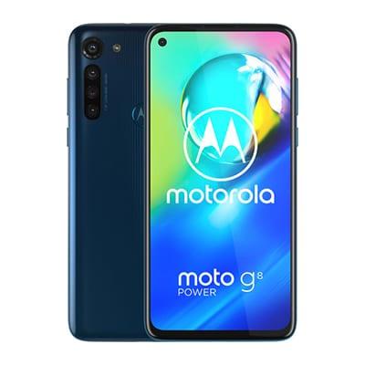 Motorola Moto G8 powerr