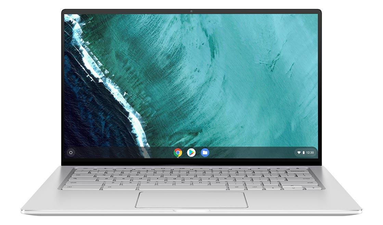 Asus Chromebook C434TA AI0064 Azerty