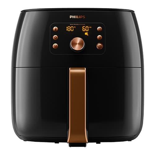 Philips Airfryer XXL Smart Sensing Premium HD9867 90