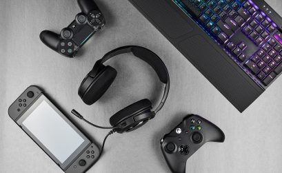 beste gaming headsets voor PC, PlayStation, Xbox en Nintendo Switch