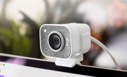 logitech streamcam hero-beste webcam