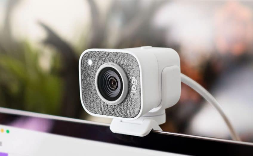 logitech streamcam hero-beste webcam