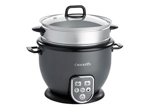 Crock Pot Rijstkoker 18 L