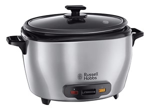 Russell Hobbs 14 Cup Rice Cooker 23570 56