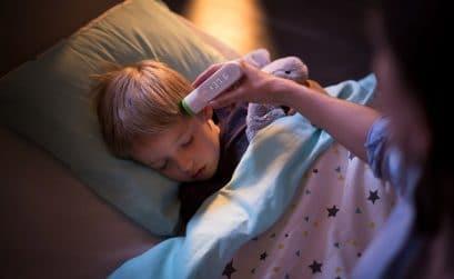 beste koortsthermometer