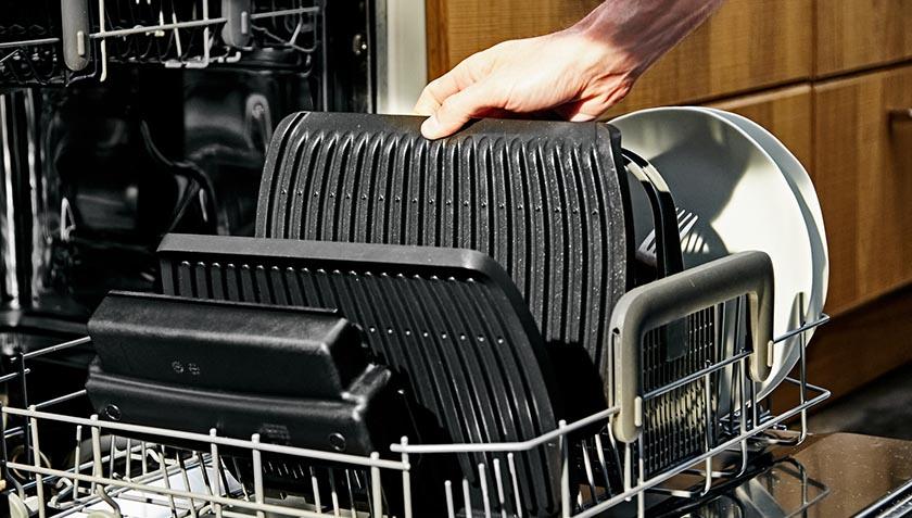 croque monsieur machine dat vaatwasserbestendig is