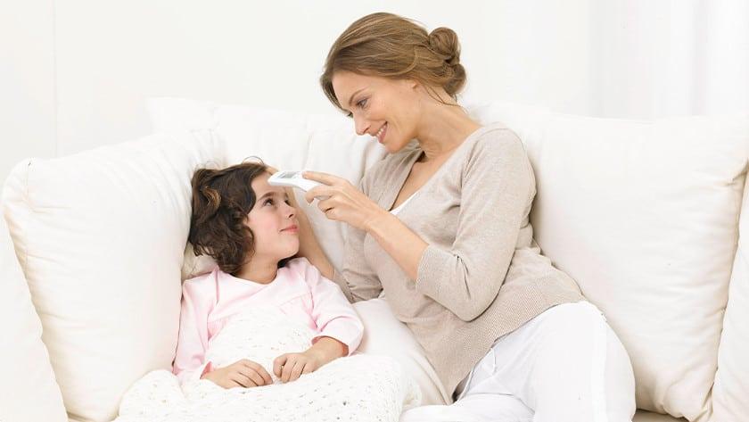 de beste koortsthermometers hebben verschillende gebruikersprofielen