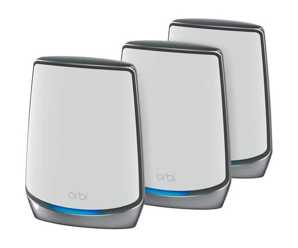 Netgear Orbi Wifi 6 RBK853