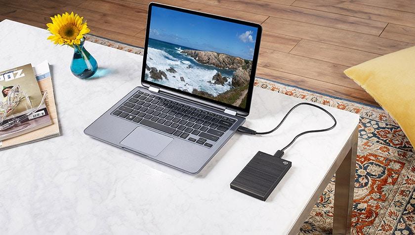 de beste externe harde schijven beschikken doorgaan over een 3.1 USB-aansluiting