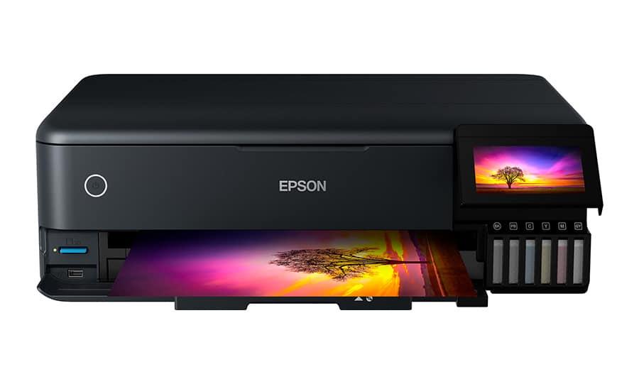 Epson EcoTank ET 8550