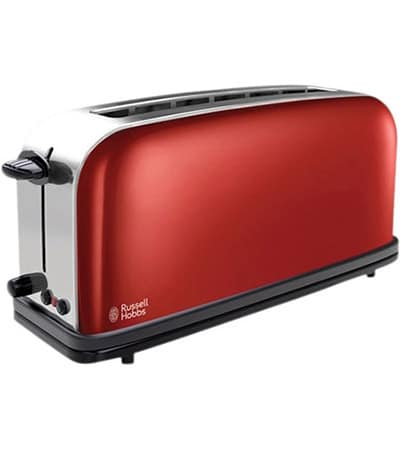 Russell Hobbs Colours Long Slot broodrooster